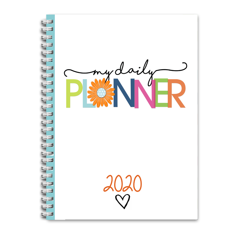 2020 Daily Life Planner - Click Image to Close
