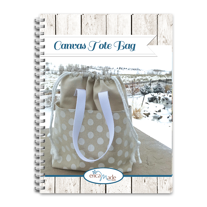 Canvas Tote Bag PDF