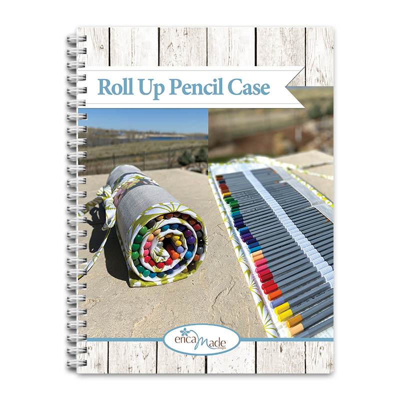 Roll Up Pencil Case PDF