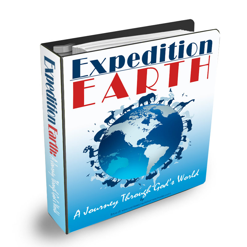 Expedition Earth - PDF