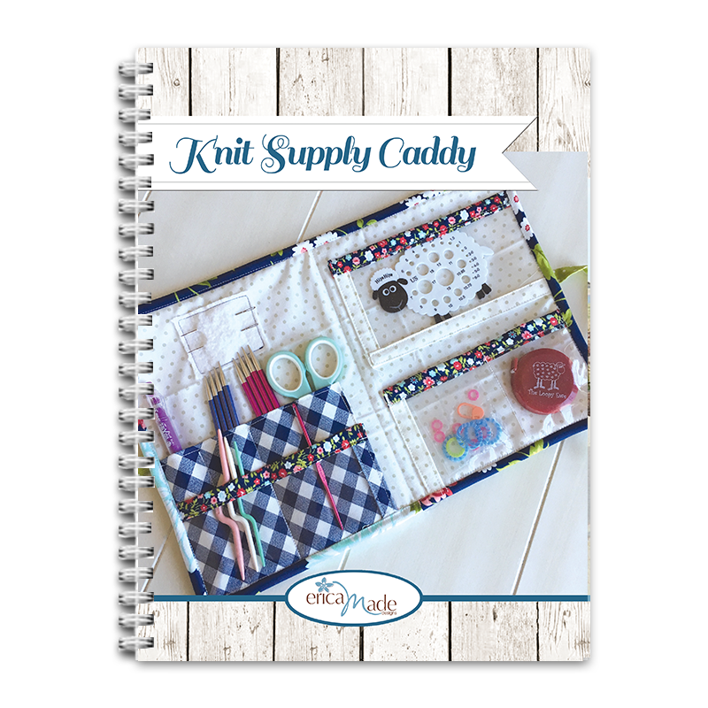 Knit Supply Caddy PDF