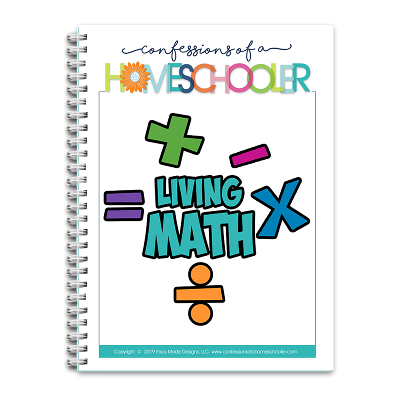 Living Math Bundle PDF