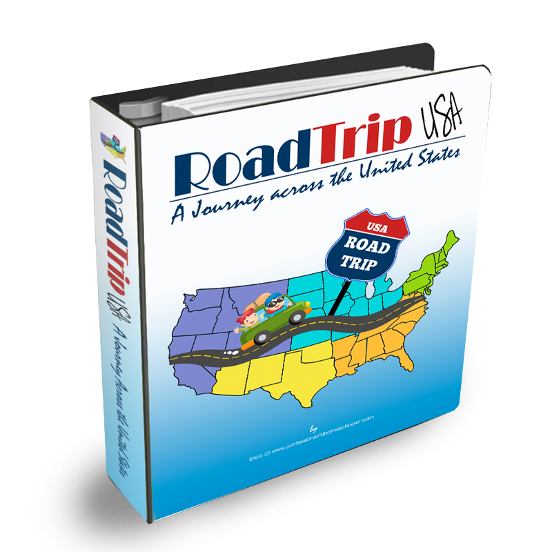 Road Trip USA - PDF Download