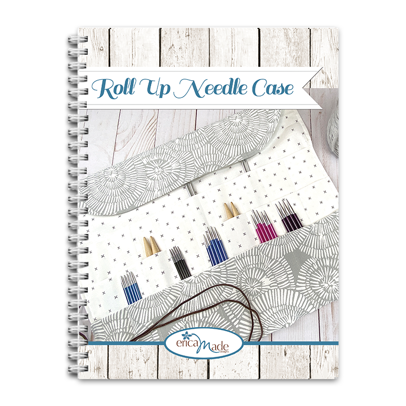 Erica's Easy Roll Up Needle Case PDF