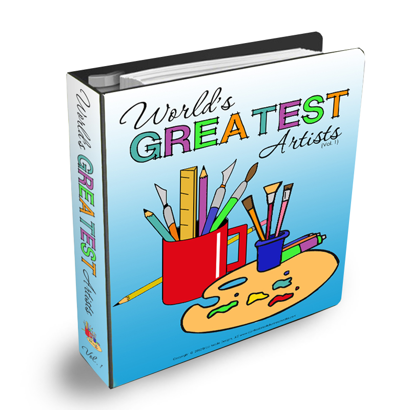 Worlds Greatest Artists 1 PDF