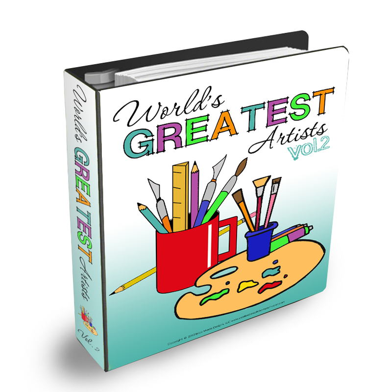 Worlds Greatest Artists 2 PDF