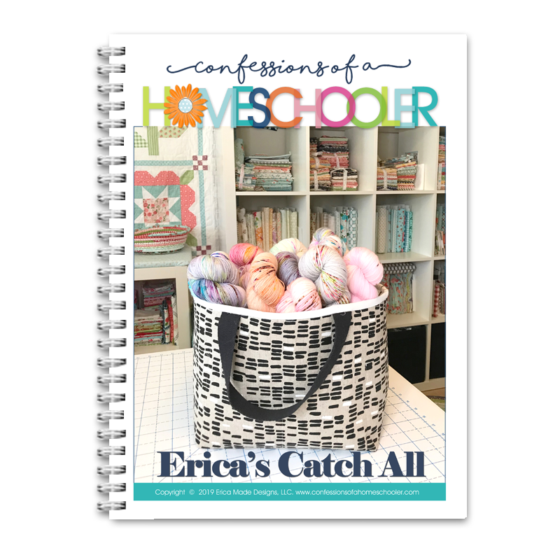 Erica's Catch All PDF