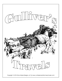 Gulliver's Travels Unit Study