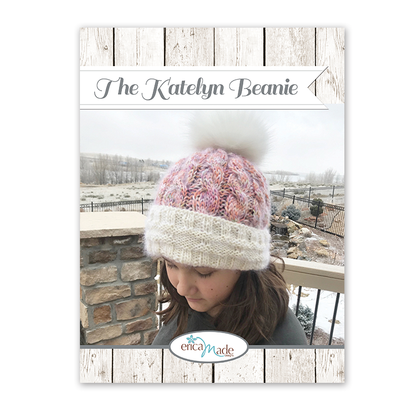 The Katelyn Beanie PDF