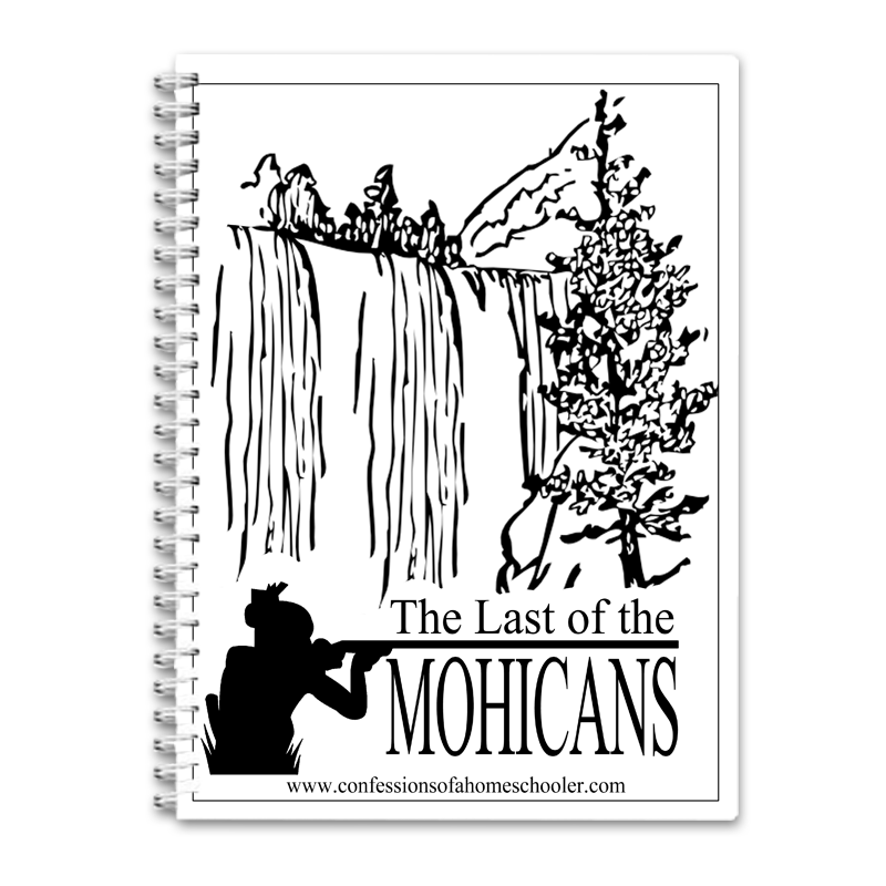 The Last of the Mohicans Unit Study PDF