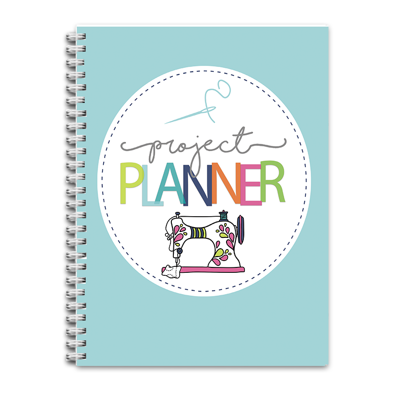 The Ultimate Craft Project Planner - PDF